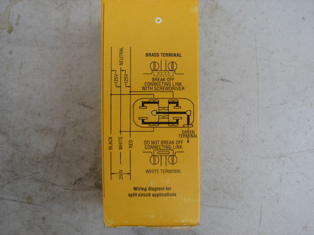 hubbell cr5352ig 20a isolated ground receptacle 4