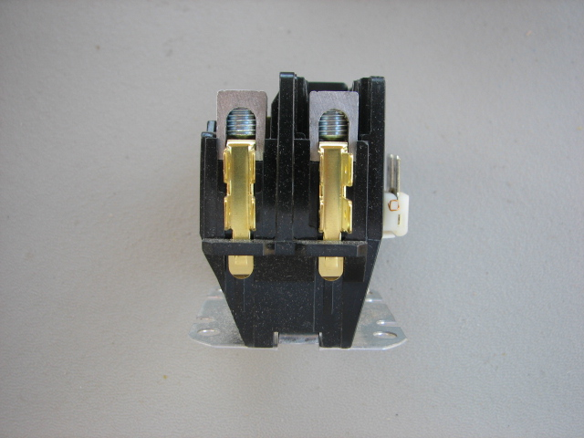 Intherm Nordyne Miller 3100A15Q152L 24V Contactor Relay on