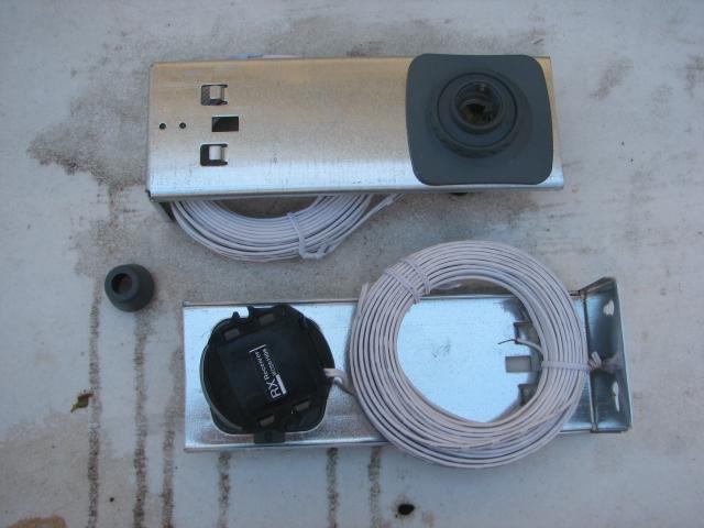 Garage Door Laser 975lm Liftmaster Replaces Chamberlain